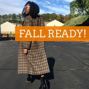 Are You Ready for Fall??